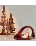 Kerstbomen set